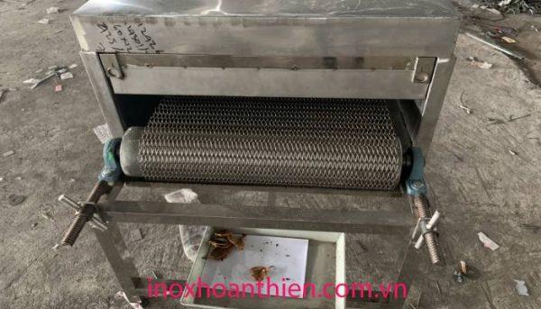 máy nướng mực công nghiệp
